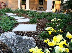 REAL ESTATE: Kitchen gardens create fresh food, beautiful surroundings