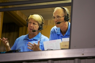 WAKM broadcasters bring years of experience to high school football