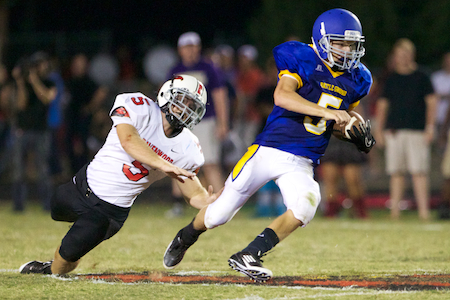 Ravenwood gives BGA late game scare
