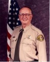 Lynn Francis Sutton: Williamson County reserve deputy
