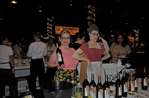 Franklin Wine Festival to benefit Big Brothers Big Sisters