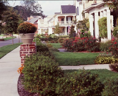 Westhaven offers new urbanism in traditional environment