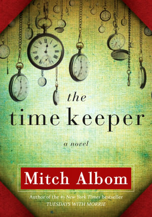 Author Mitch Albom to sign books at Barnes & Noble