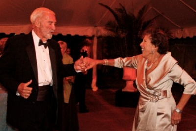 HERITAGE BALL:  A jam-packed evening