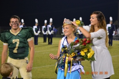 Independence refuses to lose homecoming