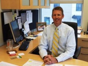 Q&A: Dunn says no job losses with chamber merger