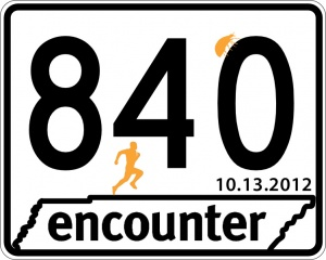 Cyclists, runners to hit 840 before completion