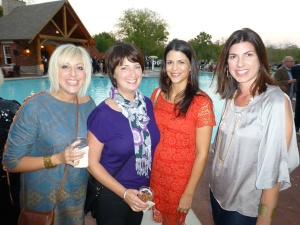 SCENE & HEARD: 2012 Parade of Homes Preview Party