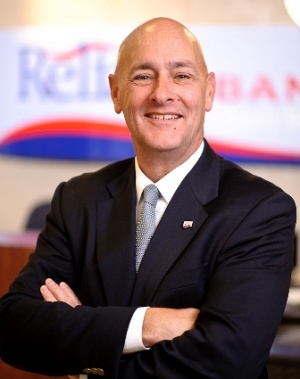 Reliant CEO named to 'Power Leader in Banking' list