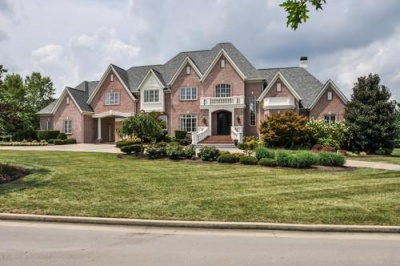 SHOWCASE HOME: Governors Way estate is an entertainer's dream