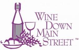 Wine Down Main Street gets bigger and b-i-g-g-e-r