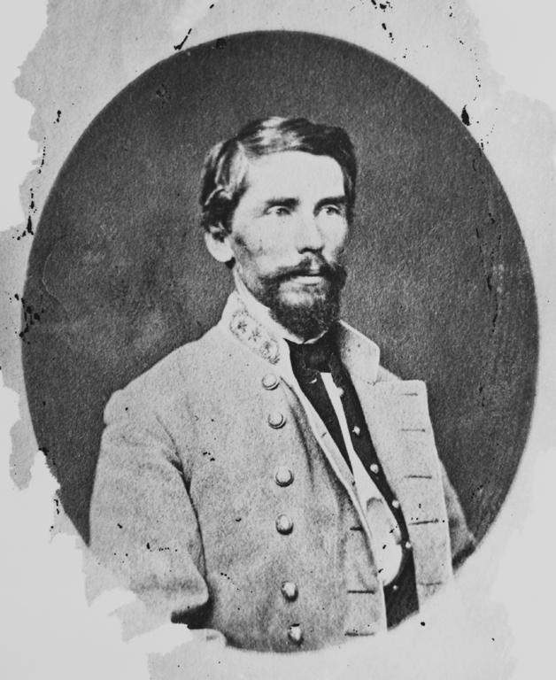 Gen. Pat Cleburne focus of July Civil War Round Table