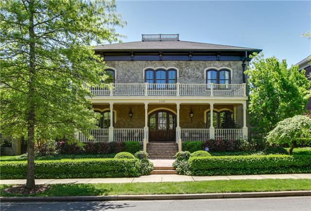 SHOWCASE HOME: Tuscan style and luxury is focus of this Westhaven home