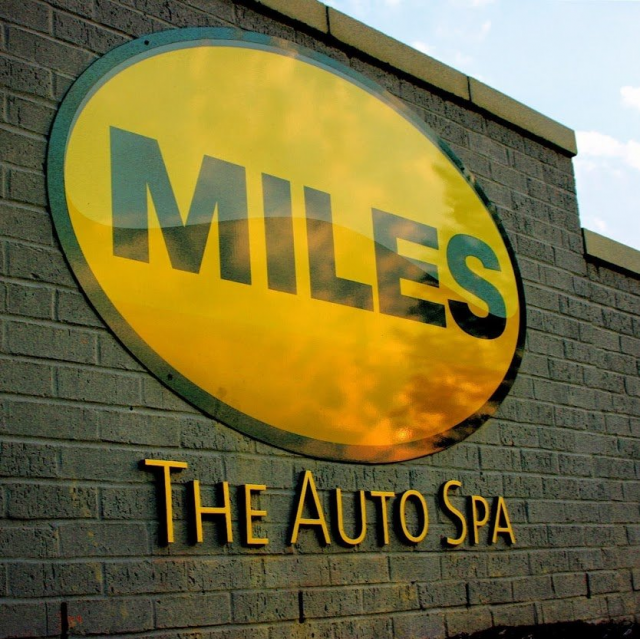 Miles Auto Spa To Open New Express Location In Cool