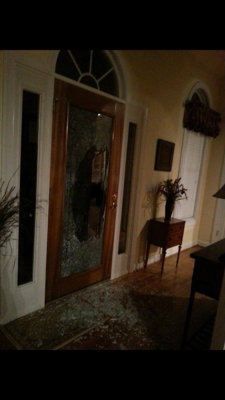 String of burglaries in southeastern Williamson County could be related