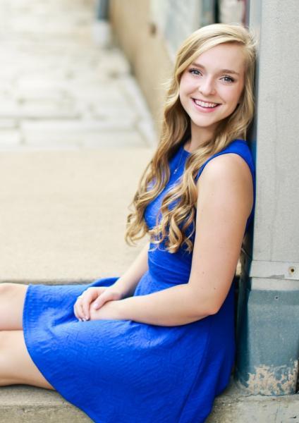 Robbins, Olivia Frances – Centennial High School