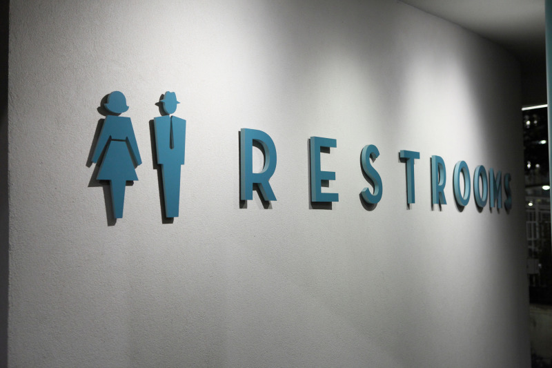 Williamson legislators said they couldn't be 'clearer' on transgender bathroom issue