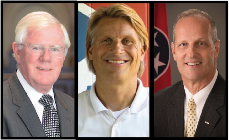 House District 61 candidates raise more than $210K for campaigns