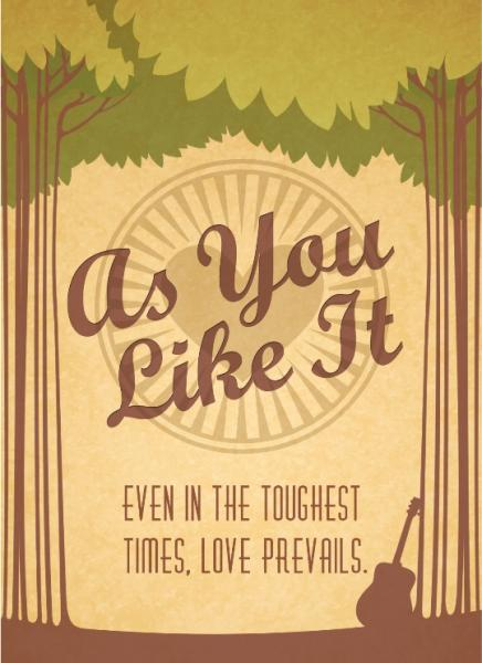 LAST CHANCE: Shakespeare in the Park's modern rendition of 'As You Like It' continues through September