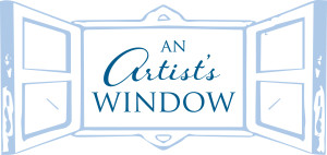 Artists Window features creative work of adults with disabilities