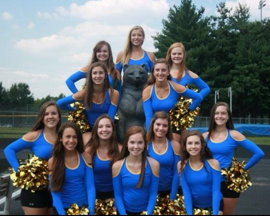 Bruinettes Dance Clinic to open up shop Sept. 28
