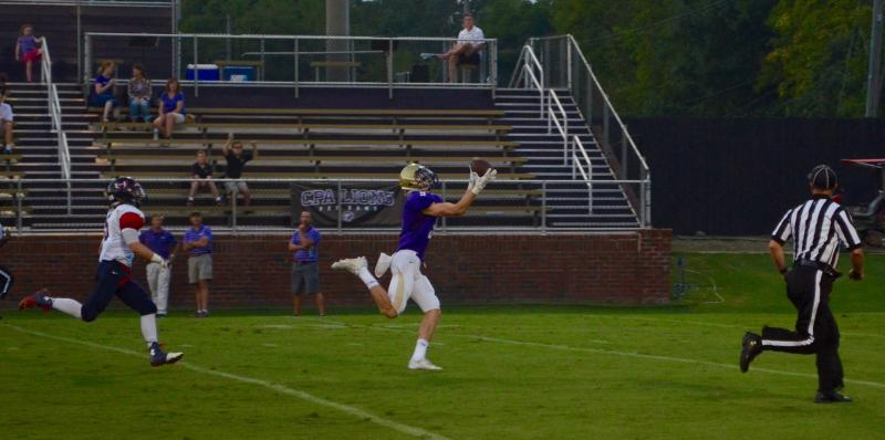 CPA fends off White House-Heritage