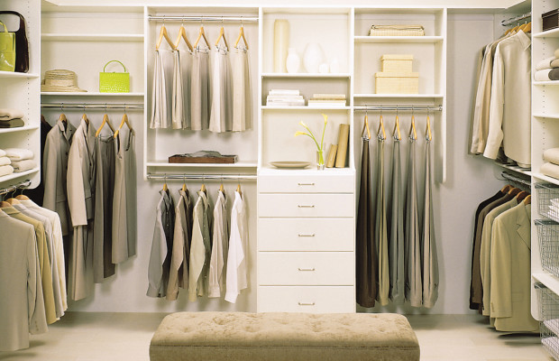 Last 12 Days Prize: $250 Credit From California Closets
