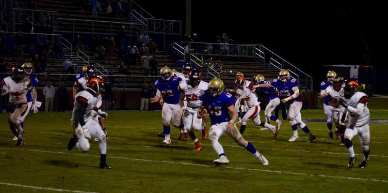 Omer carries CPA past Stratford