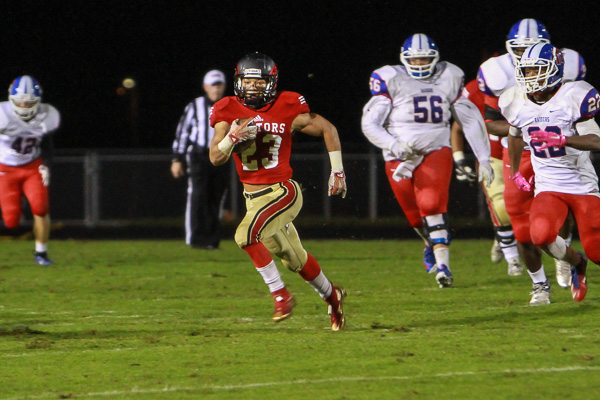 Ravenwood blasts Lebanon