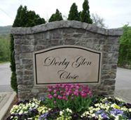 DERBY GLEN CLOSE