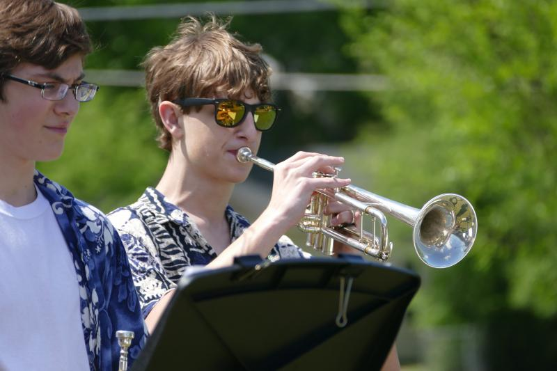 """Jazz on the Lawn"" comes to Carnton Plantation on Thursday"