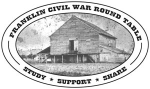 Civil War Roundtable to host National Park Service historian