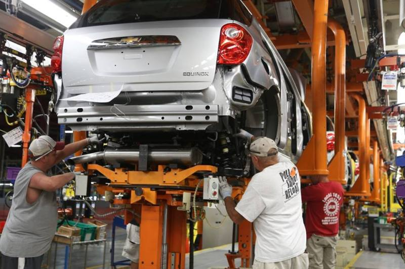 General Motors seeking applicants for temporary hiring pool