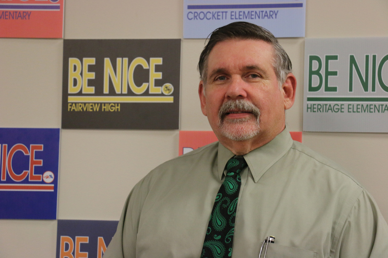 Election 2016: School board chairman wants to keep Nolensville District Five seat