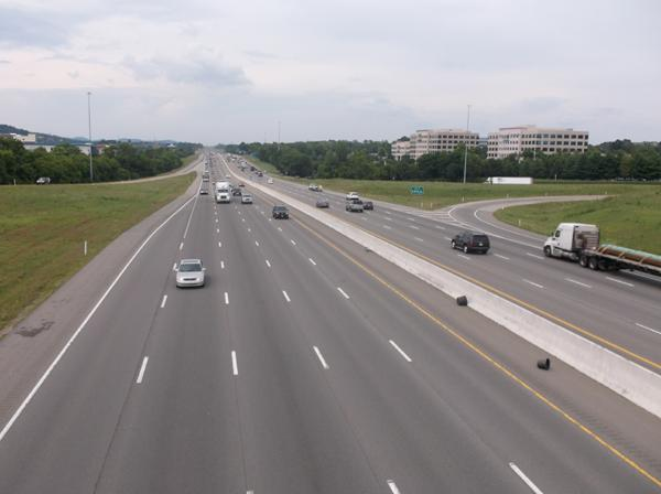 UT study says state's roads are better than most, but quality is threatened