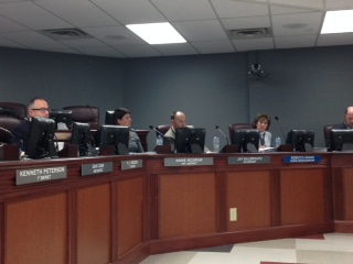 School board passes resolution to not hold teachers accountable for TNReady scores