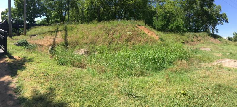 Franklin historian offers free walking tour of Civil War site