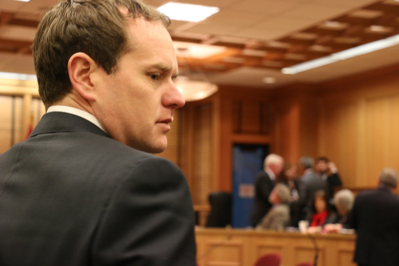 Jeremy Durham to be audited by state following former employee's testimony