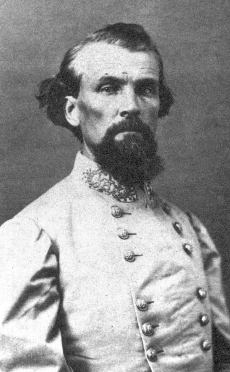 MTSU wants public input on whether to remove Confederate general's name from building