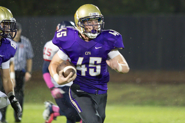Big second half lifts CPA over Stratford