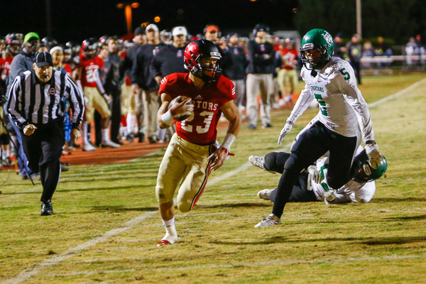 Ravenwood wins shootout for second straight semifinal berth