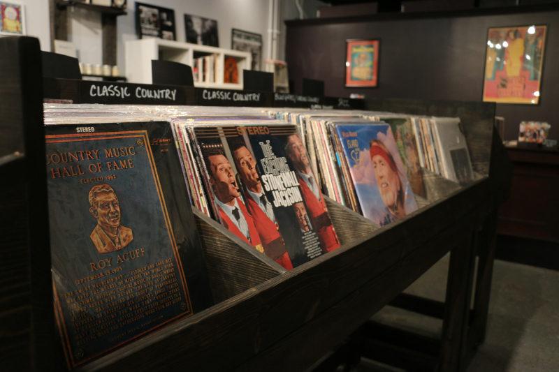 Luna records prepping for national Record Store Day with unique pressings