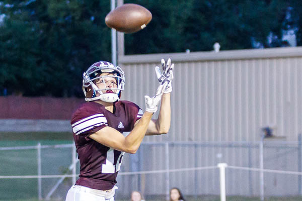 Rebels rebound with victory over Riverdale