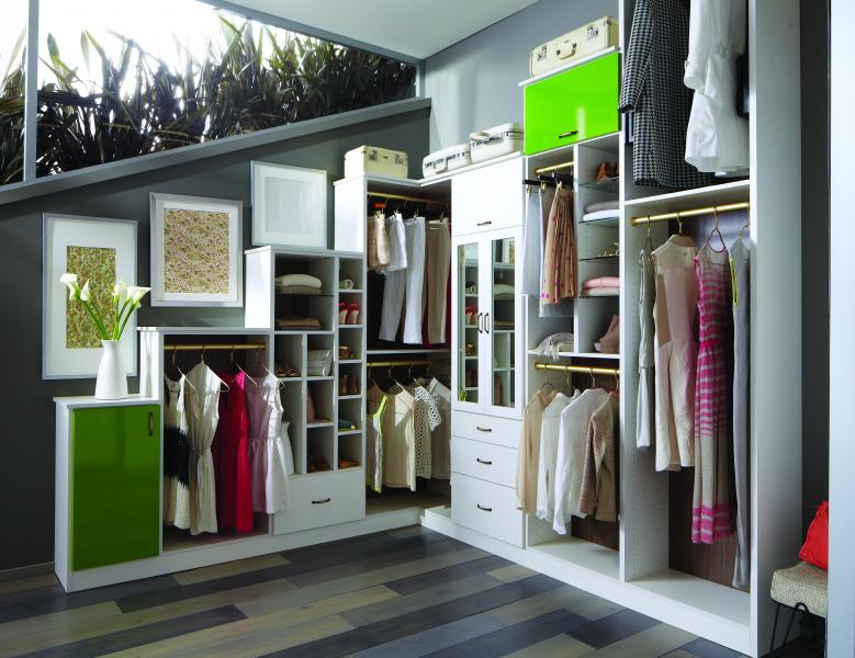 BUSINESS SPOTLIGHT: California Closets, improving homes since 1998