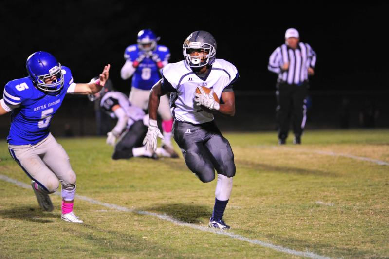 FRA ousts BGA to improve to 10-0