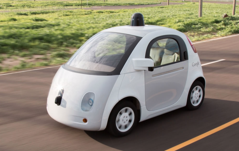 Self-driving cars could be on Tennessee roads by next year