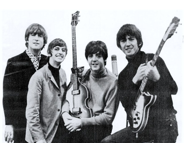 Beatles scholar sheds light on the band's 1950s influences