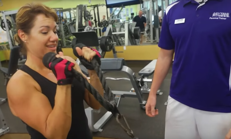 Anytime Fitness adds second location in west Franklin