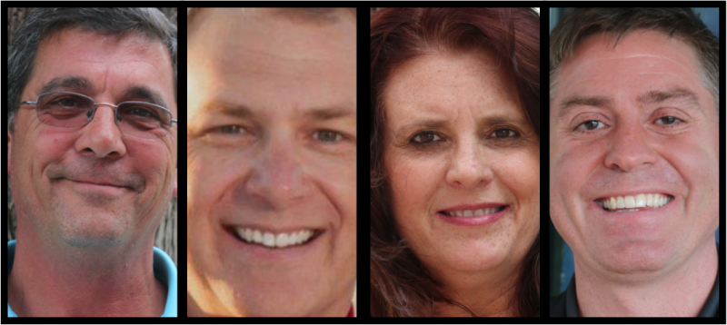 Williamson County Republican Party picks out four Williamson school board candidates