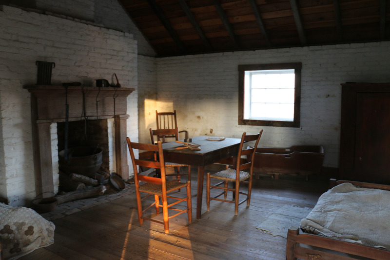 Why the slavery tour at Carnton Plantation matters